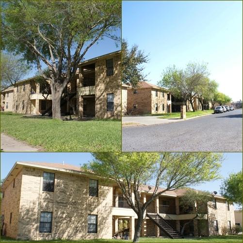 Apartments For Rent Mcallen Tx: Orchid Place Apartments
